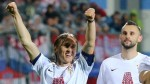 Croatia 3-1 Slovakia: World Cup finalists top group to qualify for Euro 2020
