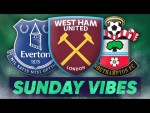 The Premier League Team Having The BIGGEST MELTDOWN Is… | #SundayVibes