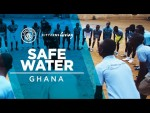 Cityzens Giving 2019 | Safe Water in Cape Coast