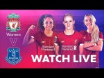Liverpool FC Women v Everton | The Merseyside Derby LIVE