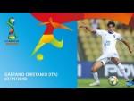 Oristanio v Ecuador [GOAL OF THE TOURNAMENT] - FIFA U17 World Cup 2019 ™