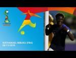 Mbuku v Australia [GOAL OF THE TOURNAMENT] - FIFA U17 World Cup 2019 ™