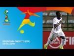 Gnonto v Mexico [GOAL OF THE TOURNAMENT] - FIFA U17 World Cup 2019 ™