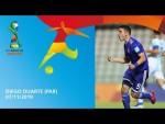 Duarte v Argentina [GOAL OF THE TOURNAMENT] - FIFA U17 World Cup 2019 ™