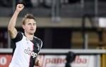 Kluivert: I think De Ligt regrets joining Juventus