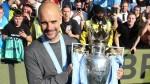 Manchester City post record £535.2m revenue in 2018-19 annual report
