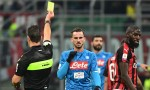 Napoli want €180 million release clause in star's new contract