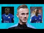 JAMES MADDISON REACTS TO KANTE vs. NDIDI COMPARISONS   #UNFILTERED
