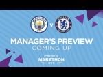 PRESS CONFERENCE   Pep Guardiola   Man City v Chelsea