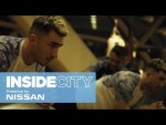 LAPORTE IN THE GYM | INSIDE CITY 365
