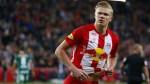 Erling Haaland, RB Leipzig a 'great fit' - Salzburg coach Jesse Marsch