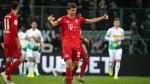 Borussia Monchengladbach stun Bayern Munich with last-gasp penalty
