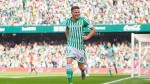 Real Betis' Joaquin is oldest player to net La Liga hat trick in win over Athletic Bilbao