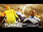 TUNNEL CAM | MAN CITY 1-2 MAN UNITED | PREMIER LEAGUE