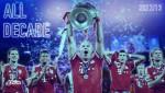 Bayern Munich 2012/13: The Robbery in Europe Where Domination Was a Criminal Understatement