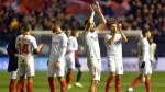 Sevilla lag behind La Liga frontrunners after Osasuna draw