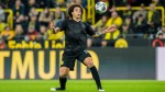 Axel Witsel out for rest of year, hospitalised after falling at home