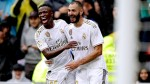 Real Madrid's special Vinicius Junior on the verge of silencing his critics in Spain