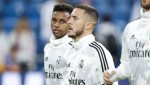 Rodrygo Reveals He Had Eden Hazard as His Facebook Picture Prior to Real Madrid Move