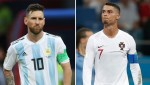 Sergio Ramos Claims There Should Be a Separate Ballon d'Or Just for Ronaldo & Messi
