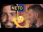 BARÇA FACES | Norberto Neto
