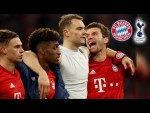 Wins, Wins, Wins! Bayern to a Record? | Preview Tottenham