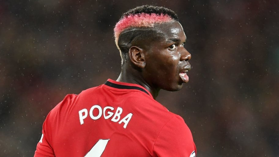 Man Utd Willing to Let Paul Pogba Leave as New Midfielders Become Transfer Priority