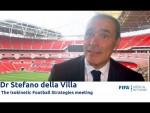 FIFA Medical Network: Dr Stefano Della Villa
