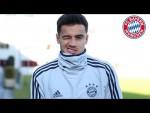 LIVE 🔴 FC Bayern training before the Bundesliga match against Werder Bremen