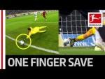 Unbelievable Goalkeeper Reaction - Sommer's Super Save Shocks Bayern