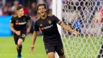 LAFC's Carlos Vela has Barcelona offer in January window - LA Galaxy's Dos Santos
