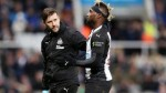 Allan Saint-Maximin: Newcastle United winger to miss festive period with injury