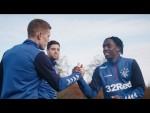 UEFA Europa League VS Manny: The Training Ground