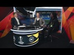 UEFA Europa League VS Manny: The Best Seats in the House (with BT Sport)