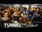 TUNNEL CAM | MAN CITY 2-2 PALACE | PREMIER LEAGUE
