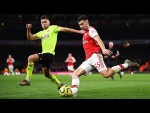 Moments of the match | Arsenal 1-1 Sheffield United | Premier League