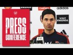 Mikel Arteta on Gabriel Martinelli, Chelsea and January transfers | Press Conference