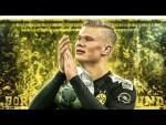 Can Erling Braut Håland Help Borussia Dortmund Win The Bundesliga?!   Euro Round-Up
