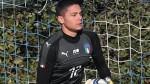 Elia Caprile: Leeds United sign Chievo goalkeeper on three-and-a-half-year deal