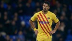 Luis Suarez Begins Recovery After Serious Knee Injury as Barcelona Consider January Stopgap