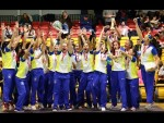 Brazil and Spain crowned World Deaf Futsal champions