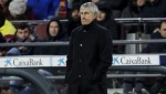 Quique Setien Confirms Ongoing Barcelona Plans to Sign a New Striker This Month