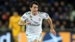 Alvaro Odriozola in Germany for Medical Ahead of Imminent Bayern Munich Loan
