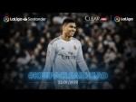 Casemiro the hero for Real Madrid and Joaquin turns back the clock - the best of LaLiga MD 20