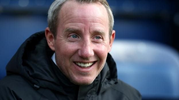 Lee Bowyer: Charlton Athletic manager signs new contact until 2023
