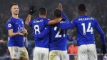 Leicester 4-1 West Ham: Report, Ratings & Reaction as Ricardo Pereira Inspires Foxes Win
