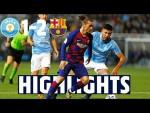 HIGHLIGHTS | UD Ibiza 1 - 2 FC Barcelona