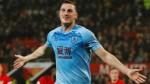 Manchester United 0-2 Burnley: Clarets shock United at Old Trafford