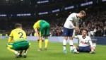 Tottenham's Need for a New Striker Was Laid Bare in Narrow Norwich Victory
