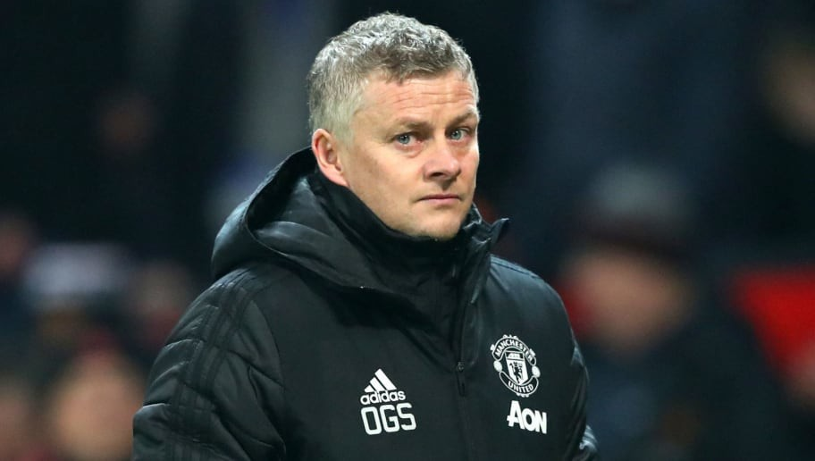 Ole Gunnar Solskjaer Admits Man Utd Need Signings After Terrible Burnley Defeat